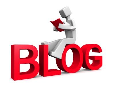 site blog