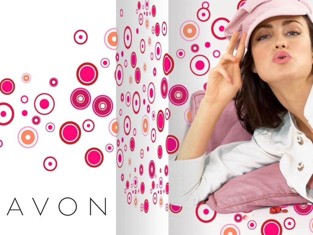 cosmetice avon