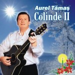 album de colinde Aurel Tamas