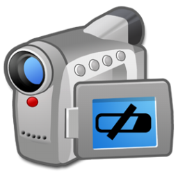 Hardware-Video-Camera-low-battery-icon
