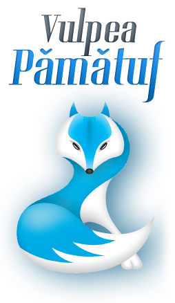 curatenie la domiciliu cu Vulpea Pamatuf