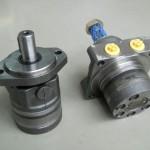 motoare hidraulice