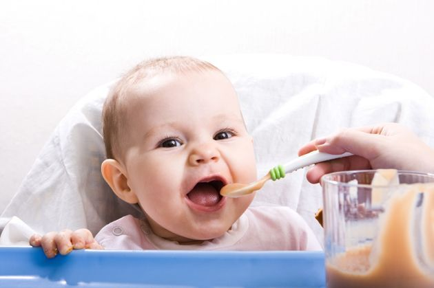 alimentatiei bebelusului