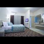 Camea single, Hotel Romanita