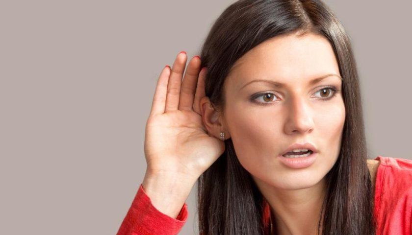 problemele de auz
