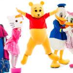 animatori petreceri pentru copii