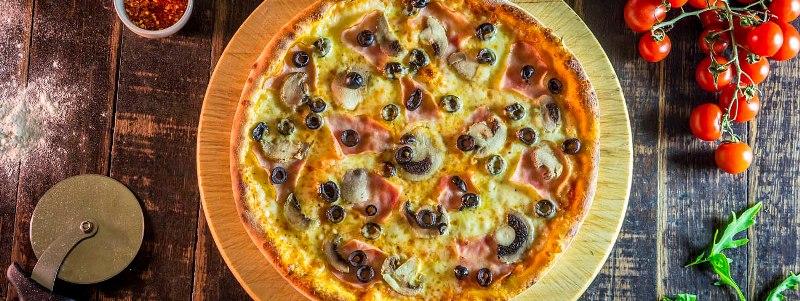 cele mai apreciate tipuri de pizza din lume