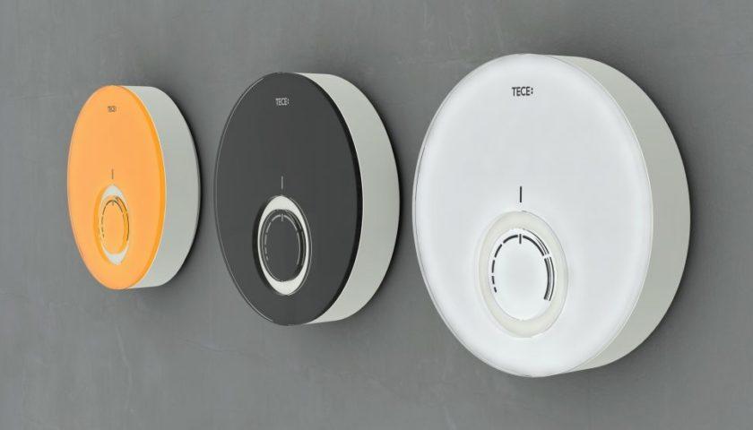 termostate controlabile