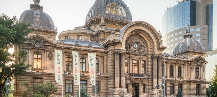 Ludovic Orban anunta listarea CEC Bank la bursa si eliminarea taxei pe active
