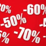 Ce trebuie sa cumperi in perioada reducerilor
